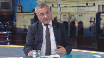Валери Симеонов за решението на съда за Пирин: Зачеркнахме един цял регион