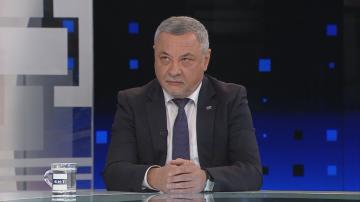 Валери Симеонов: Не говоря с Борисов от много време