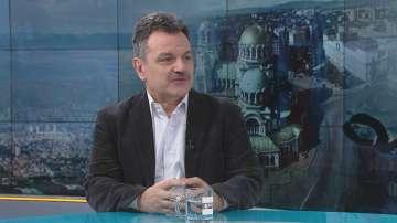Д-р Симидчиев: Фините прахови частици увреждат всички вътрешни органи