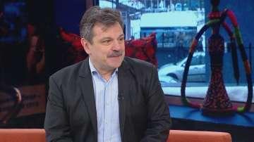 Д-р Александър Симидчиев: Концентрацията на замърсители при наргилетата е голяма