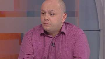 Александър Симов: Единствено БСП излиза с реалистични, финансово подплатени идеи