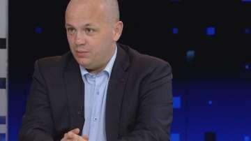 Александър Симов: Към момента БСП няма да се връща в парламента