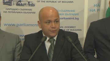От БСП поискаха оставката на министъра на културата