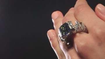 В Лондон предлагат син диамант на търг