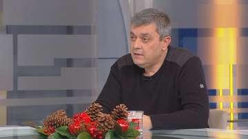 Кузманов: Синдикатът на МВР не е подстрекаван от политически партии