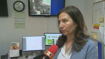 Срокът на метеоролозите изтича: Избират новия директор на НИМХ