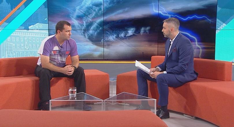 Орлин Георгиев: Проблемът на НИМХ вече е юридически, искаме си имотите от БАН
