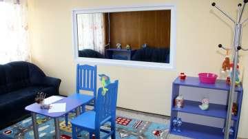 Откриха Синя стая за деца жертви и извършители на престъпления в Хасково