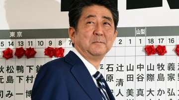 Япония може да промени конституцията си след изборите