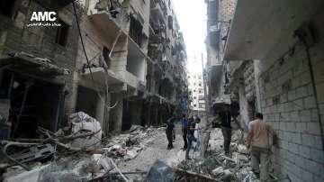 Без резултат приключиха новите преговори за Сирия