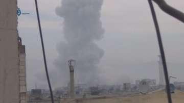 Нови жертви в Сирия, въпреки резолюцията на ООН за прекратяване на огъня