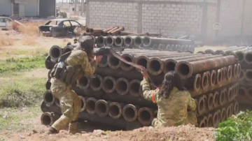 Продължават дипломатическите усилия за решение на ситуацията в Сирия