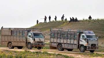 Падна последното укрепление на Ислямска държава в Сирия