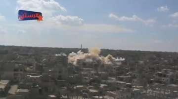 """""""Ислямска държава"""" спечели нова територия в Сирия"""