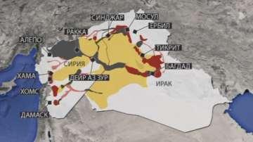 САЩ заявиха, че може да са поразили сирийски части