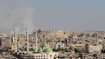 Русия и Турция са съгласували план за примирие в Сирия