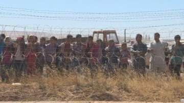 7 000 сирийци ще получат турско гражданство