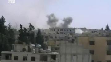 Около 50 загинали и над 100 ранени при двоен атентат в Хомс