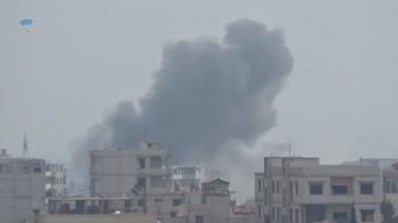 Напрежението в Сирия не стихва - 106 цивилни загинаха за последното...