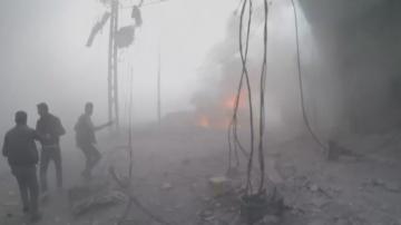 Съветът за сигурност към ООН заседава за Сирия