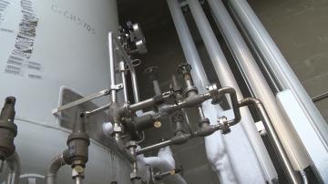 Кислородната инсталация в Пирогов е проверена в началото на месеца