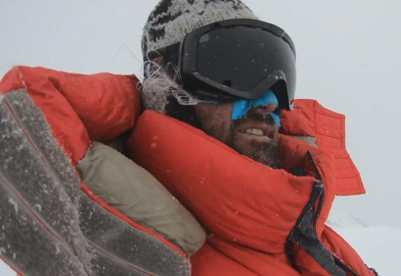 Атанас Скатов покори третия по височина връх в света