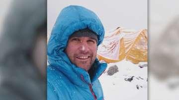 Атанас Скатов е първият веган в света, изкачил шестия по височина връх