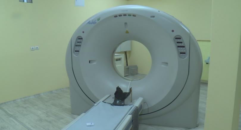 В болницата в Павликени поставиха специален звънец за сигнализация след