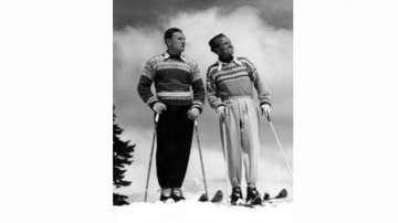Първите ски в България са внесени в Русе в края на XIX век