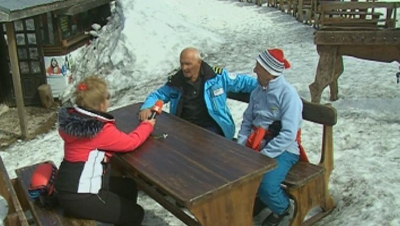 От утре Пампорово е домакин на 21-ия Интер-ски Конгрес. 1300