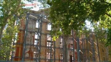 Какво се случва с тютюневите складове в Пловдив?