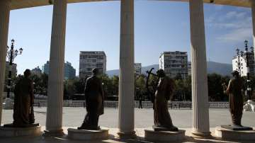 Македонското правителство предложи промени в Конституцията