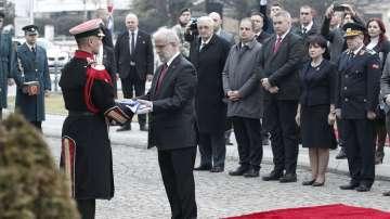 Северна Македония ратифицира влизането си в НАТО