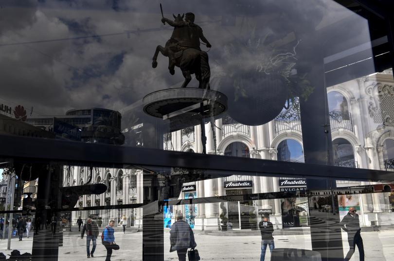 Що е то непотизъм и има ли почва в Северна Македония?