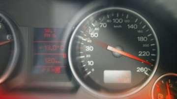 За седмица са регистрирани 45 000 нарушения на скоростта