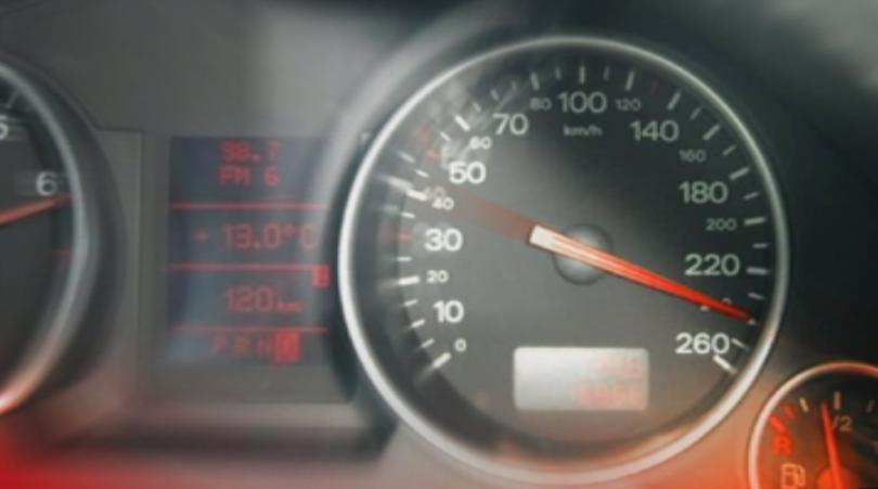45 000 нарушения на скоростта в страната само за седмица.
