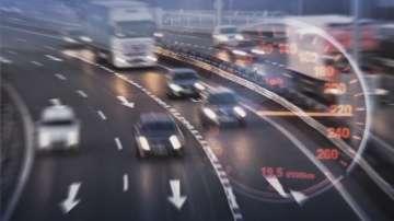 Проверки по пътищата за контрол на скоростта