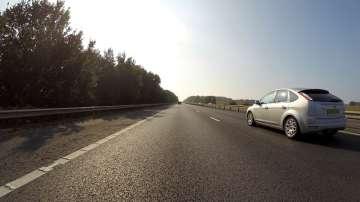 Ограничават скоростта по пътищата в Испания