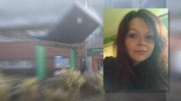 Дъщерята на бившия шпионин Сергей Скрипал е изписана и скрита на сигурно място