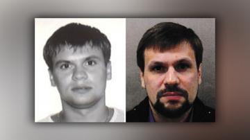 Разкрита ли е истинската самоличност на един от нападателите на Сергей Скрипал?