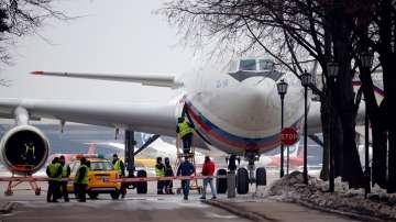 """Случаят """"Скрипал"""": Първите руски дипломати се върнаха от САЩ"""