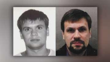 Британски и руски журналисти разкриха един от нападателите на Скрипал