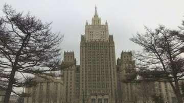 Дипломатическата война между Русия и Запада продължава