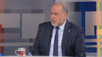 Славчо Велков: Ще мине още дълго време, за да бъде сломена Ислямска държава