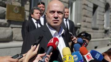 Слави Трифонов с ултиматум към новия парламент