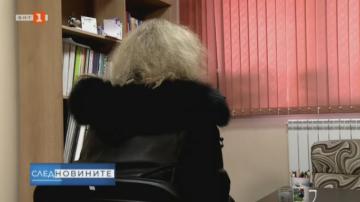 Жената на взривилия се във варненски блок мъж проговори