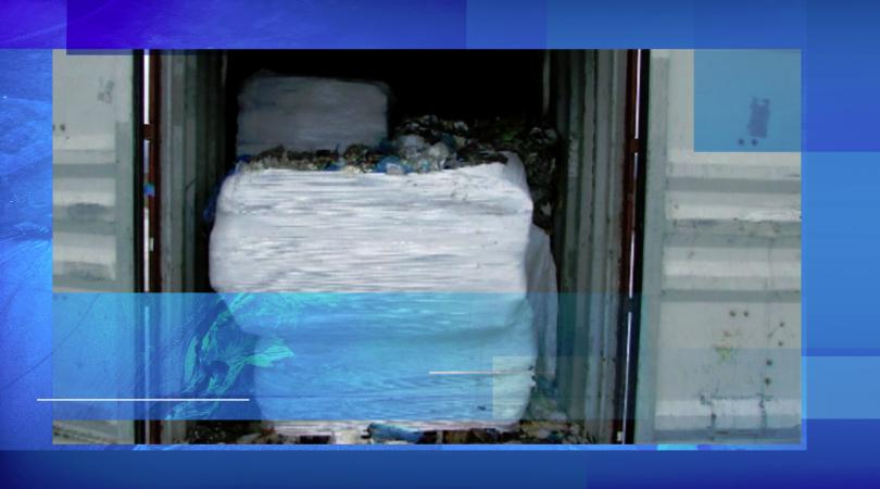 Незаконният внос на отпадъци от Италия предизвика въпроса защо различните