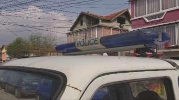 Полицай е в болница след сблъсък с роми в Сливен, 9 души са задържани