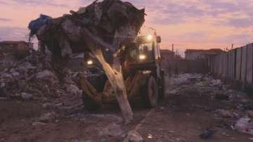 Образувано е досъдебно производство след инцидента на незаконно сметище в Сливен