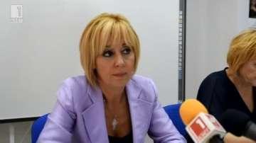 Манолова: Интернатите за деца трябва да бъдат незабавно закрити